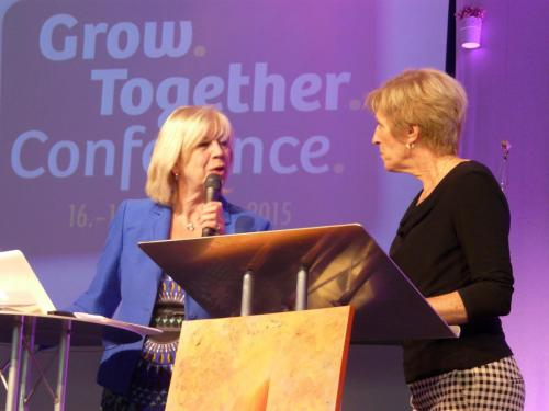 Filia - Grow.Together.Conference