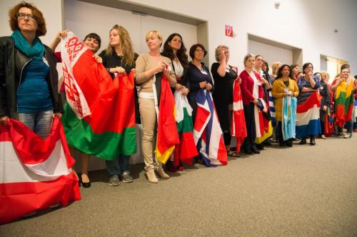 7-Grow-Together-Conference-Flagparade
